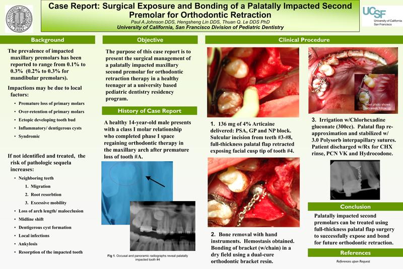 Oral pathology case studies