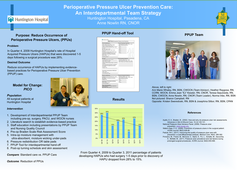 evidence based research on ulcer The national pressure ulcer  a rigorous scientific methodology was used to appraise available research and make evidence-based recommendations for the.